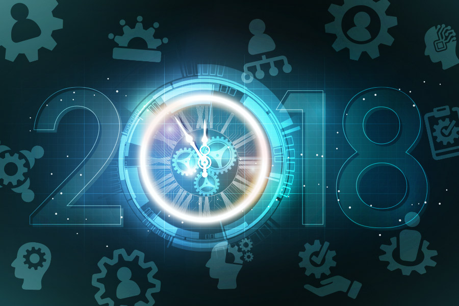 New year, new skillset: The ones to look out for in 2018