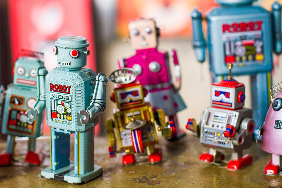 10 skills you need so robots don't take your job