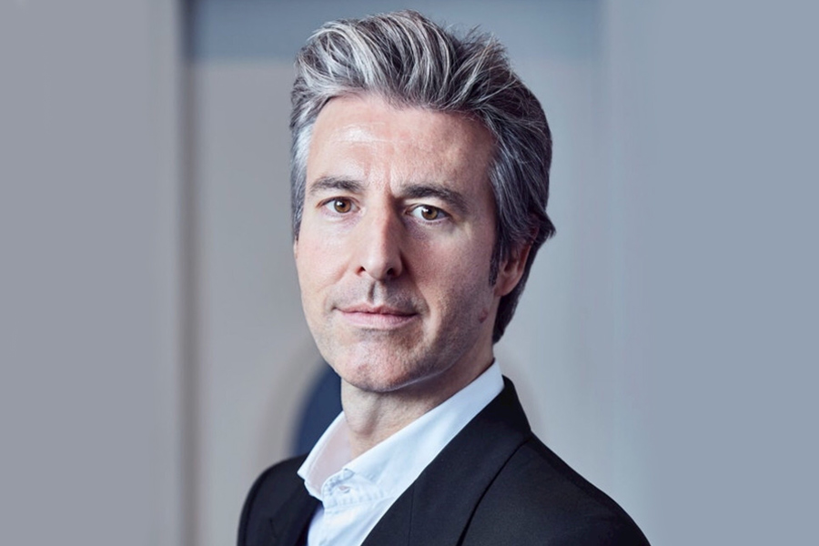 Smythson appoints new CEO