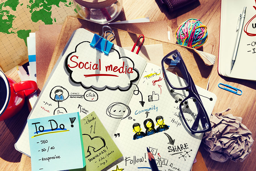 Social media tips recruiters NEED to give their candidates