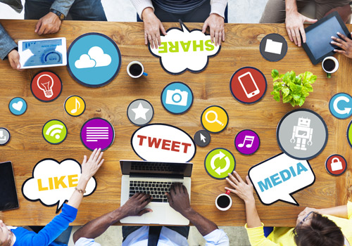 Social media can boost Learning and Development