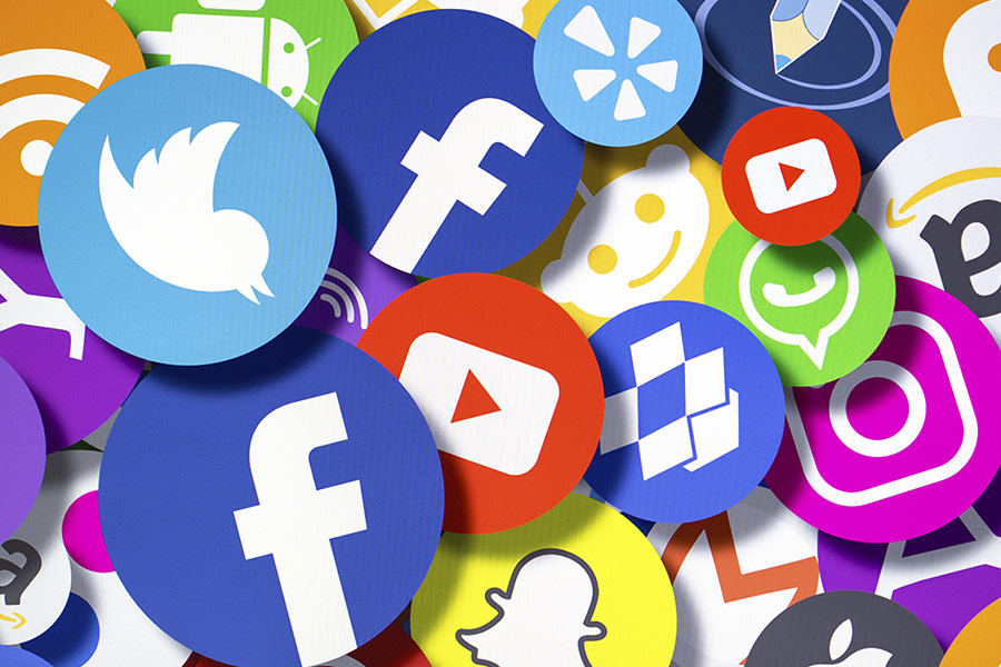 How to use social media to find talent