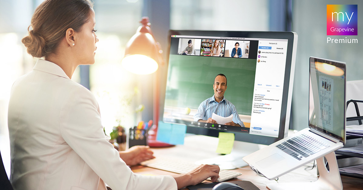 Are virtual meetings a waste of time? | Engagement & Performance ...