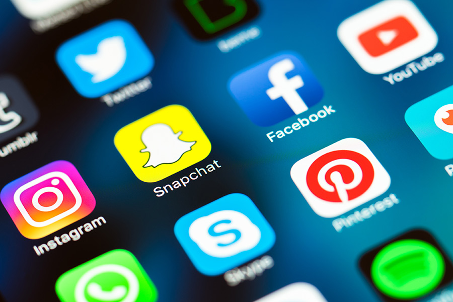 Is social media a waste of time in recruitment?
