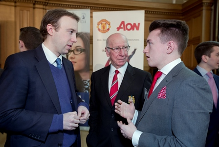 National Apprenticeship Week: Aon launch new scheme