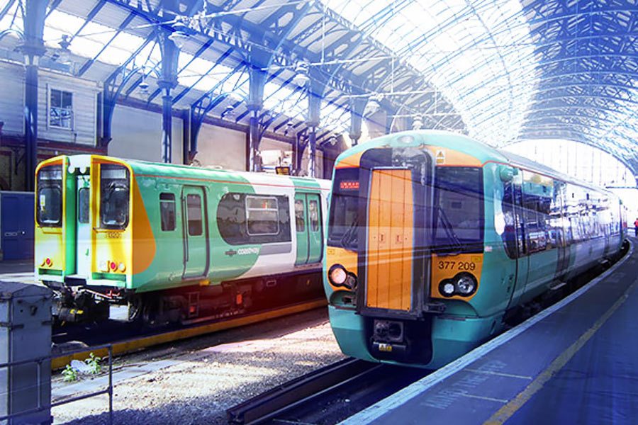 Southern Rail posts £100m profits one day after £20m taxpayer 'bail out'