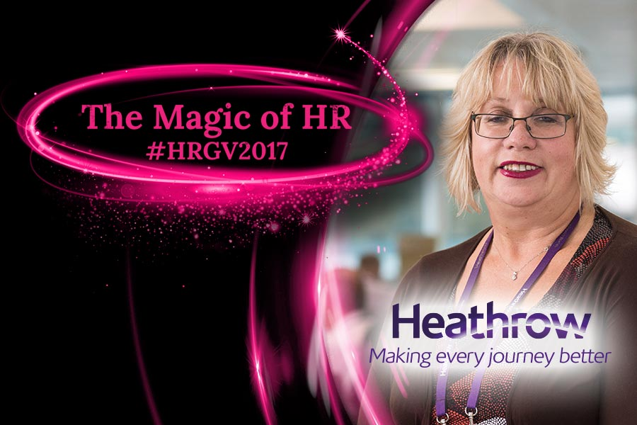 3 ways HR can influence, from Heathrow's People Director