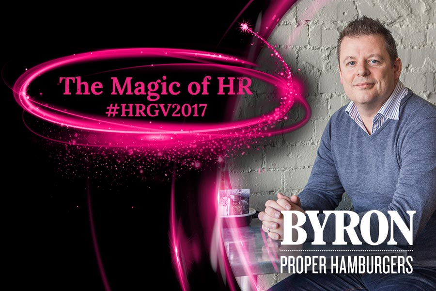 3 keys to employee engagement, from Byron's People Director