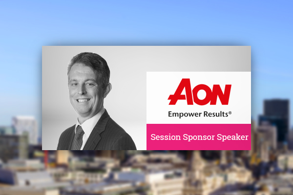 """HR is about creating the future, not predicting it"", says Aon Hewitt's Senior Partner"