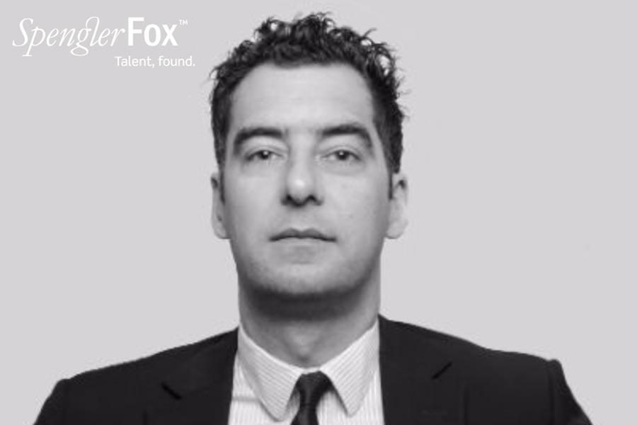 SpenglerFox appoints new Practise Group Leader