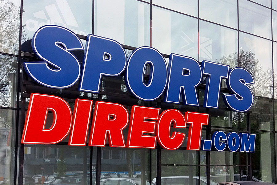 Sports Direct in U-turn after worker safety claims