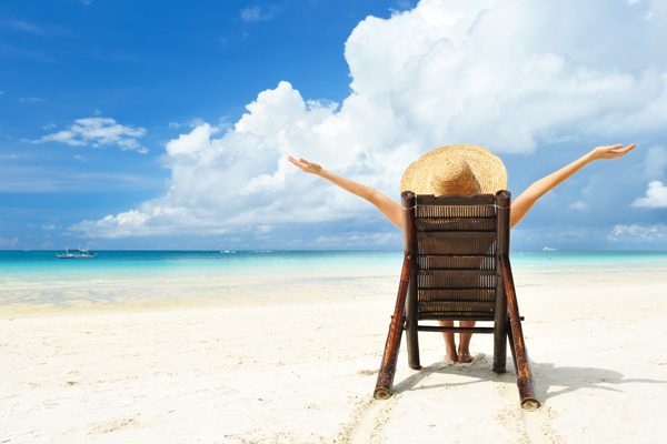 Businesses must create guilt-free attitude to holiday