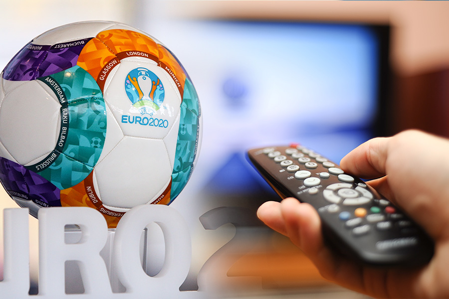 Bosses urged: 'Let staff watch Euro 2020'