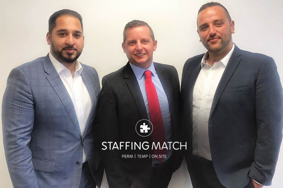 Staffing Match appoints two new Directors