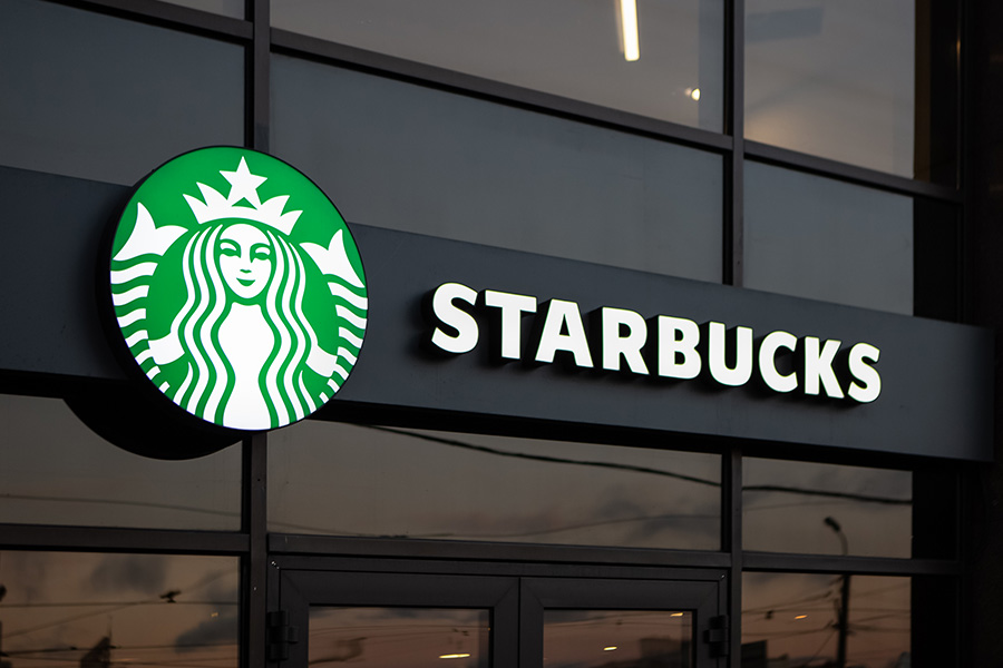 Starbucks caught in another service fail despite L&D