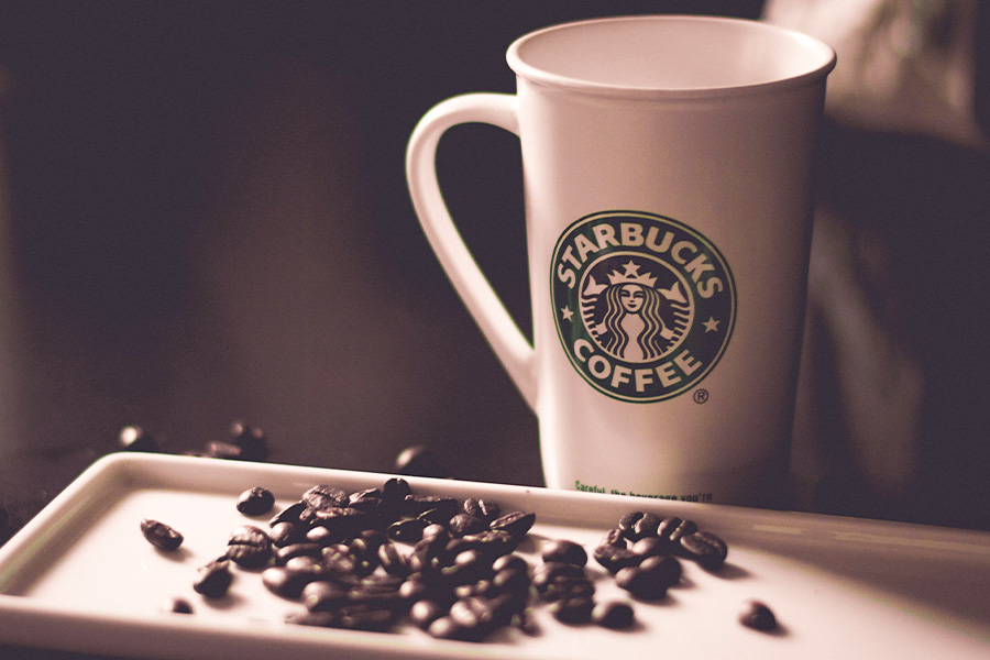 Starbucks receives backlash from employees after new advert