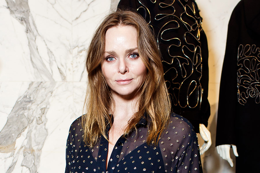 Stella McCartney slammed after new job ads
