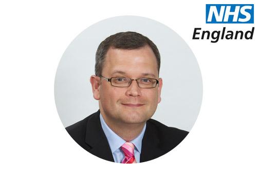 HR Grapevine 2015 Speakers - Stephen Moir, Chief People Officer, NHS