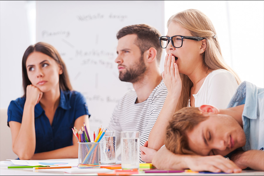 CEO demands 'stop leading terrible meetings' - what are the keys to making them effective?
