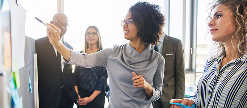 3 ways to make your Executive team more diverse