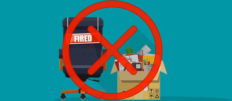 5 illegal reasons for firing an employee