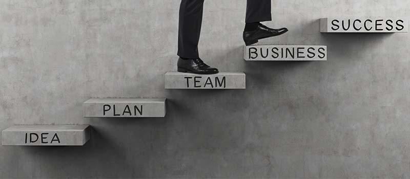 6 ways to start up a recruitment firm