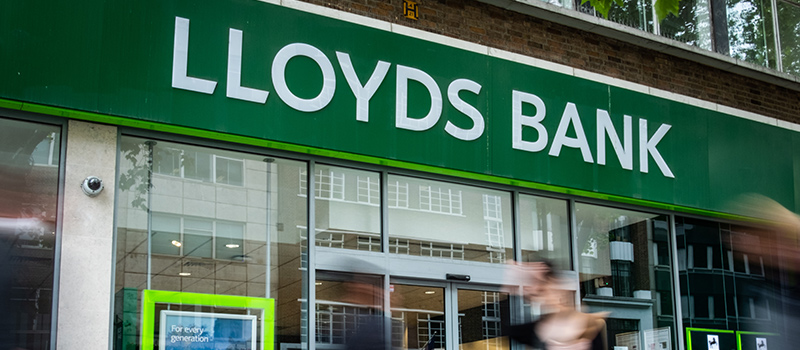 5 things leaders can learn from Lloyds boss' first day on the job