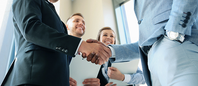 5 proven ways to make good business connections