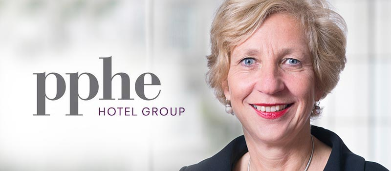 5 minutes with Jaklien van Sterkenburg, Head of HR at PPHE Hotel Group