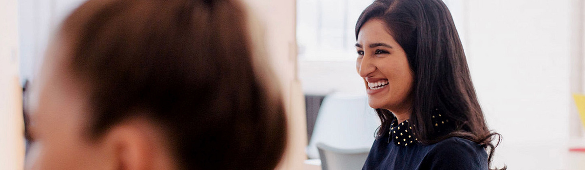 You have just 7 seconds to make a good first impression. Here's how to do it well