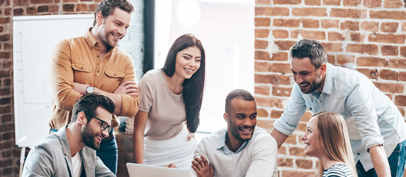 The 4 areas of your company culture you need to address