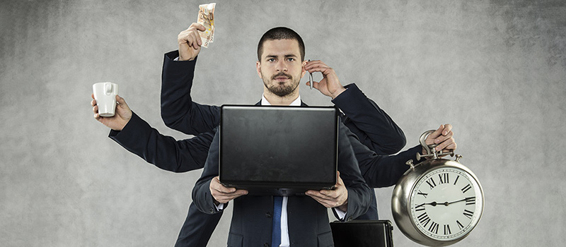 Lessons in up-skilling your sales team