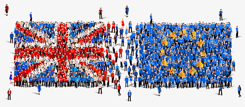How should HR be supporting staff in the run up to Brexit?