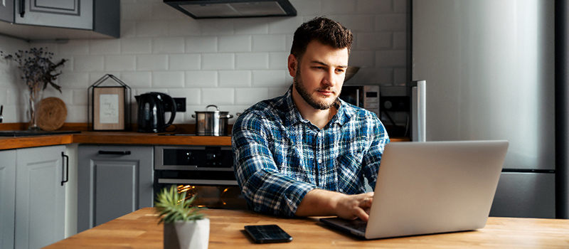 Remote working has short- and long-term benefits