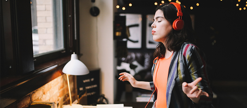 4 secrets from the music industry for irresistible communications
