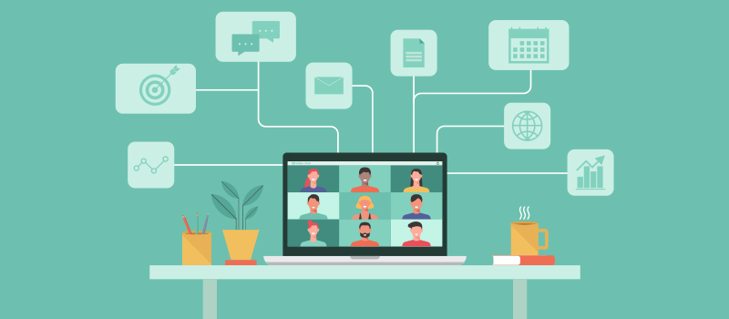 How to create an effective learning culture in a virtual workplace