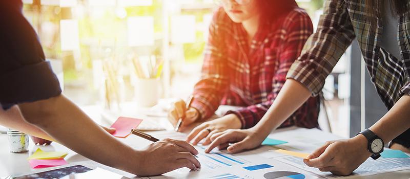 Building an HR Balanced Scorecard