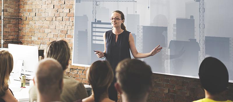 The 5-Step Organisational Development Process
