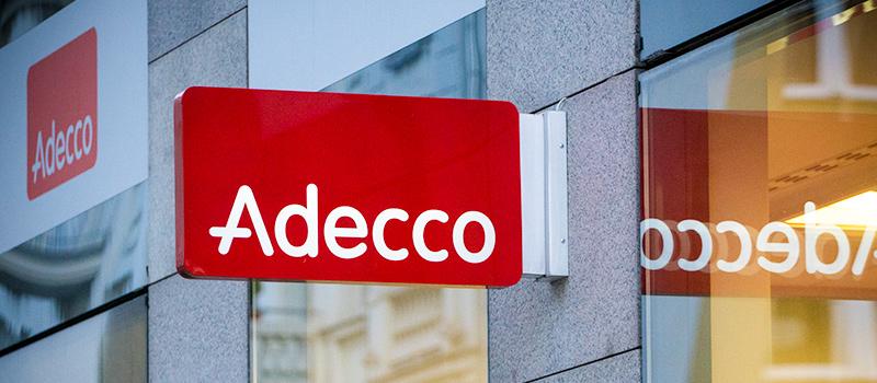 5 minutes with Adecco UK & Ireland's Senior Vice President