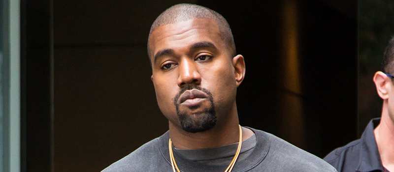 Adidas CEO hasn't cut Kanye despite slavery comments