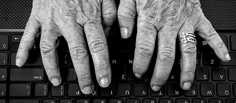 Older workers facing shocking levels of discrimination at work