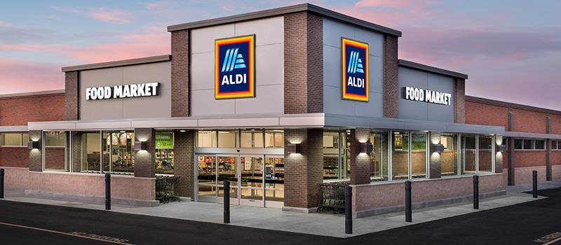 Supermarket Aldi ranks highest for pay transparency
