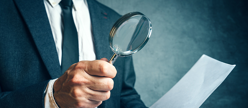 Recruiter's candidate FAIL shows importance of research