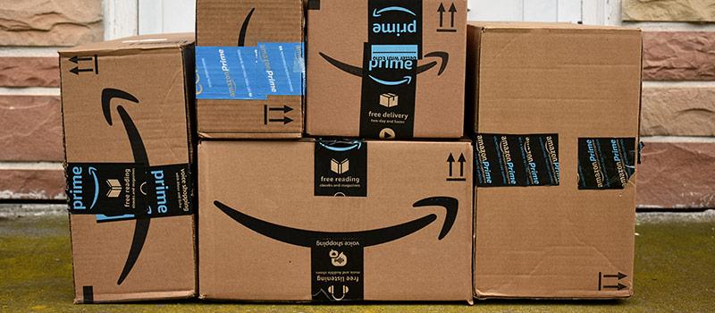 Amazon workers 'break law' to meet targets