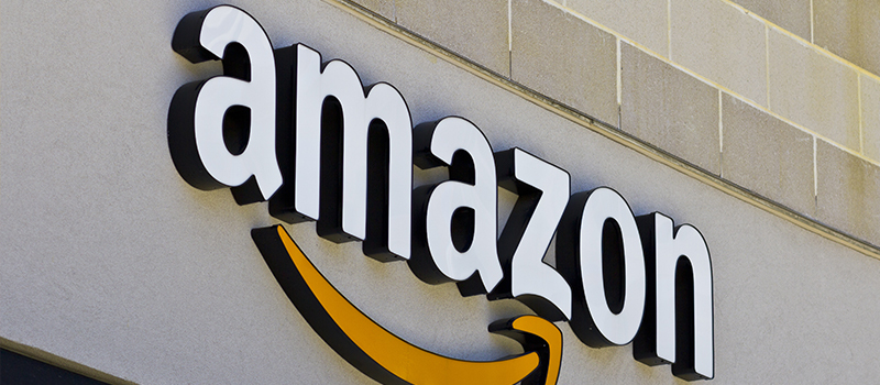 Amazon worker sacked for being robbed