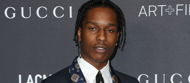 Could rapper A$AP Rocky's position at Klarna inspire a trend?