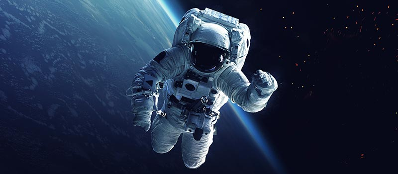 An astronaut's advice for staying sane whilst isolating