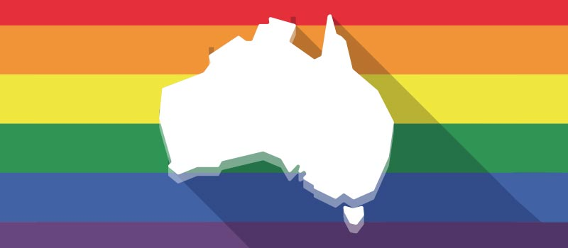 Australians set HR lesson in 'overwhelming' vote for equality