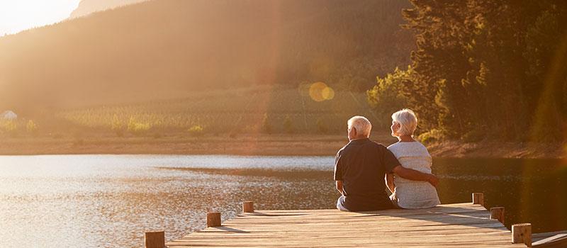Average retirement ages around the world explained
