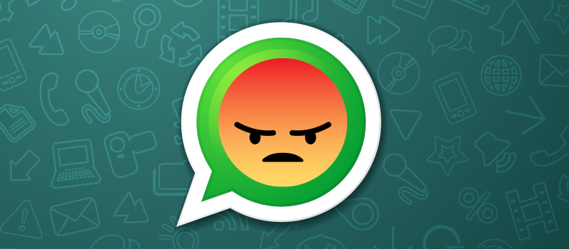Employee sends SHOCKING messages in work WhatsApp group